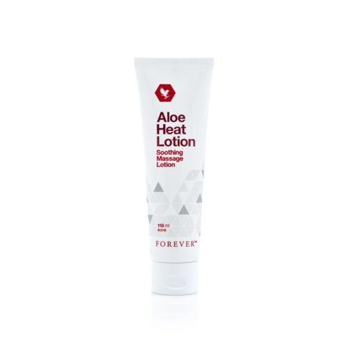 Forever-Aloe-Heat-Lotion