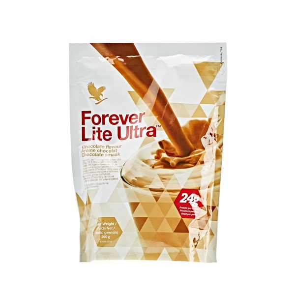 Forever Lite Ultra Chocolate with Aminotein – Πρωτεΐνη Σοκολάτα