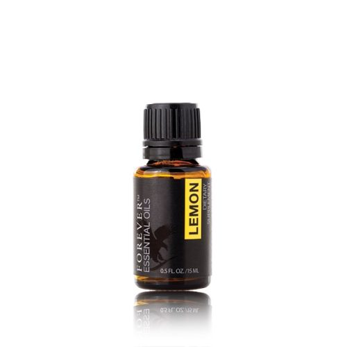 Forever-Essential-Oils-Lemon