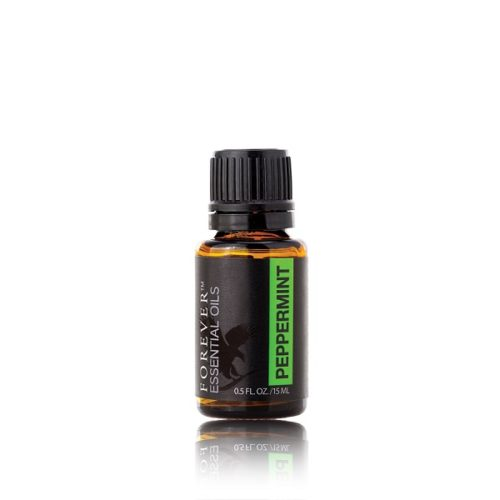 Forever-Essential-Oils-Peppermint